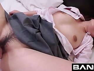 Best of Uncensored Japanese Creampie Compilation