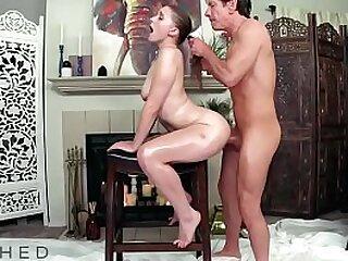 LANEY GREY TEEN BIG ASS