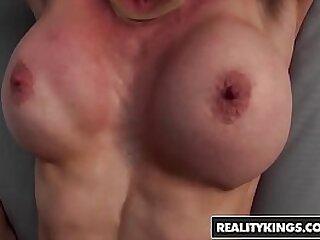 RealityKings - Milf Hunter - (Ceira Roberts, Levi Cash) - Sexy Ceira