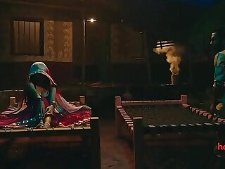 Flora Saini reveals her Bhojpuri heat in Webseries Dupur Thakurpo(Paying Guests)